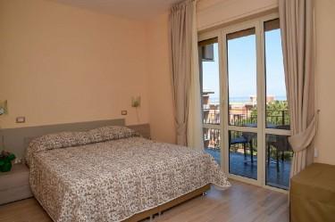 English inn Rooms - Sorrento - Camera 01