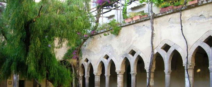 Chiostro Chiesa di S. Francesco